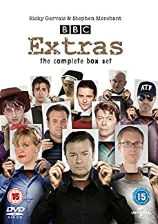 Extras - The Complete Box Set