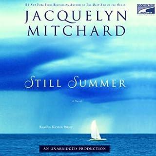 Still Summer audiobook cover art