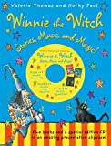 Winnie the Witch: Stories, Music, and Magic! with audio CD (Winnie the Witch Box Set)