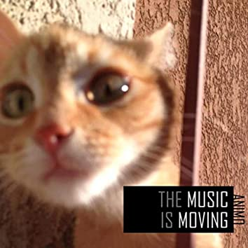 The Music in Moving