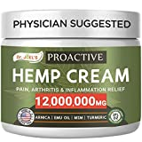 Proactive Pain Relief Cream -...