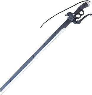 Attack Special Operations Foam Titan Sword