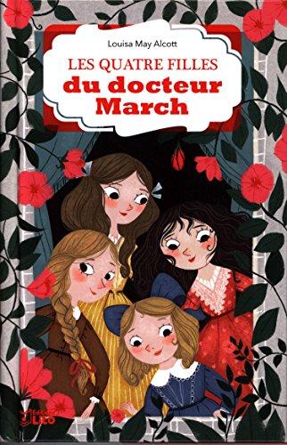 Les 4 filles du docteur March - Dès 8 ans