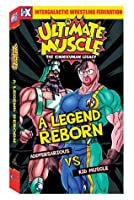 Ultimate Muscle 1: Legend Reborn [DVD] [Import]