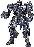 Juguete de transformación, Bumblebee Figure Armor, de 6 años.