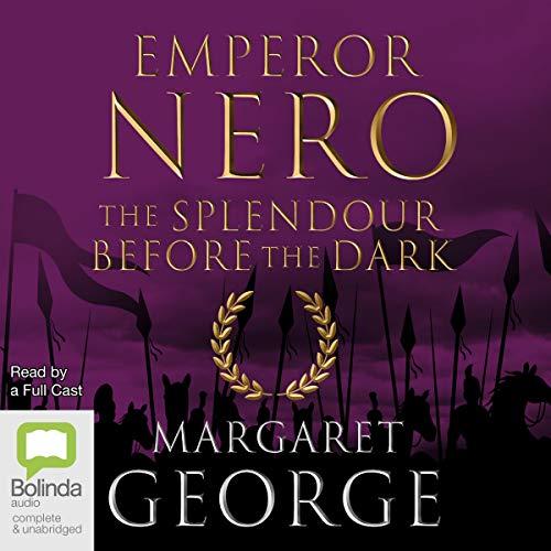 The Splendour Before the Dark Audiobook By Margaret George cover art