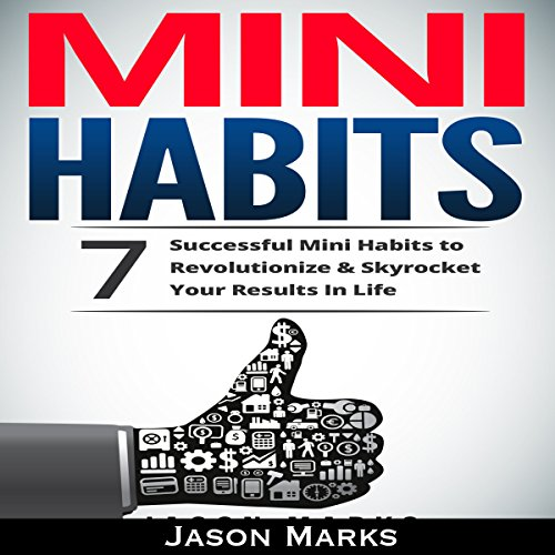 Mini Habits cover art