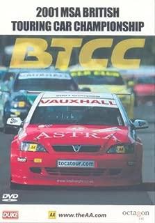 Btcc Review 2001 anglais
