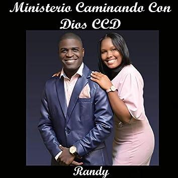 Ministerio Caminando Con Dios CCD (Demo)