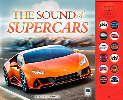 The Sound of Supercars