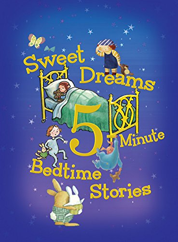 Compare Textbook Prices for Sweet Dreams 5-Minute Bedtime Stories 5-Minute Stories Illustrated Edition ISBN 9780544301788 by Rey and others,Houghton Mifflin Harcourt