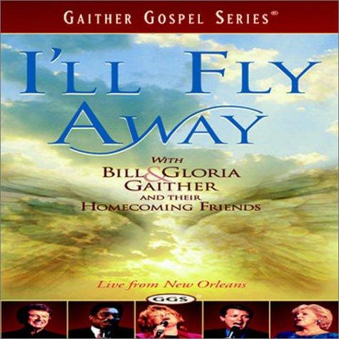 I'll Fly Away [VHS]