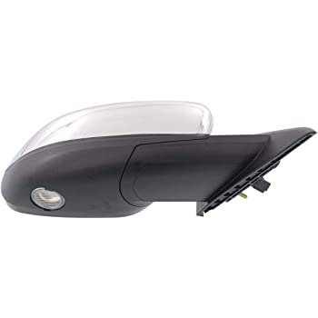 Kool Vue Power Mirror For 2013-2015 Ford Taurus Driver Side Heated W//Memory