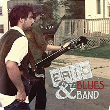 Eric and the Blues Band
