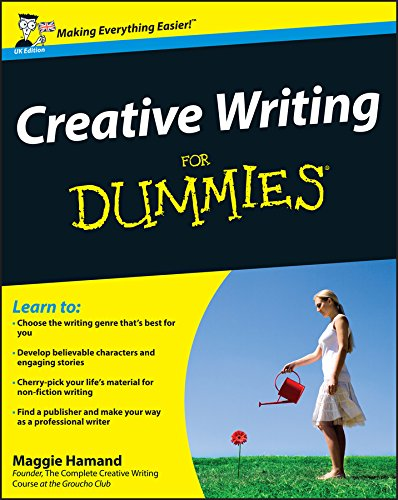 Compare Textbook Prices for Creative Writing For Dummies UK Edition ISBN 9780470742914 by Hamand, Maggie