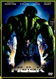 El Increíble Hulk [DVD]