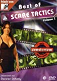 Best of Scare Tactics, Volume 1 - Dvd S