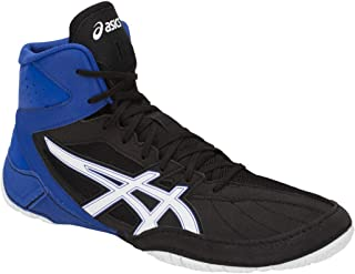 asics boys wrestling shoes