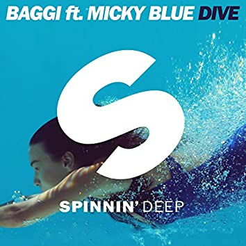 Dive (feat. Micky Blue)
