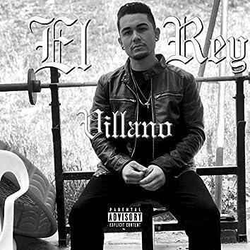 El Rey Villano