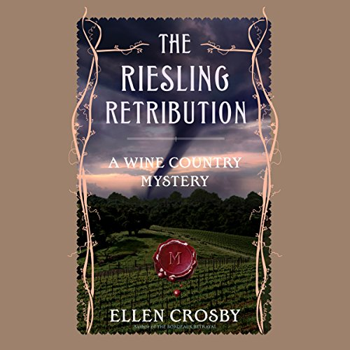The Riesling Retribution cover art