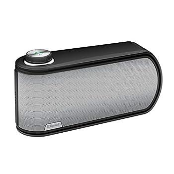 Klipsch GiG Black Portable Speaker Black
