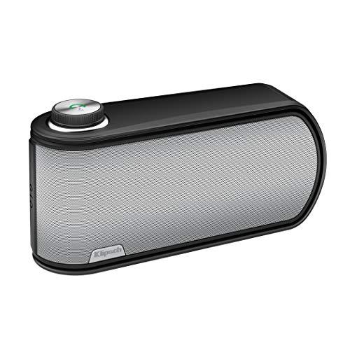 Klipsch GiG Black Portable Speaker