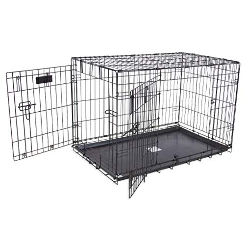 "Petmate ""ProValu Wire Dog Crate"