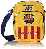 Safta Futbol Club Barcelona 611562672 Bolso Bandolera