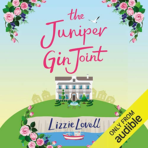 The Juniper Gin Joint cover art