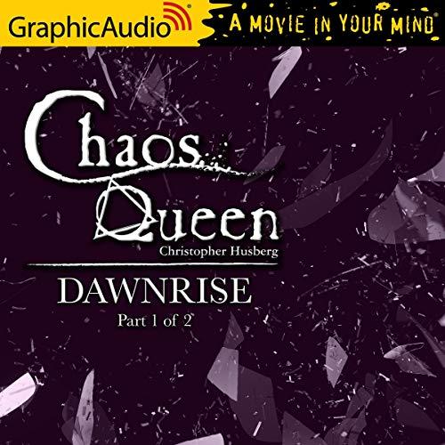 Couverture de Dawnrise (1 of 2) [Dramatized Adaptation]