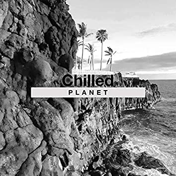 2019 Chilled Planet