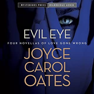 Evil Eye cover art