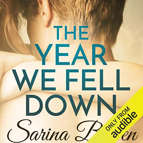 Couverture de The Year We Fell Down