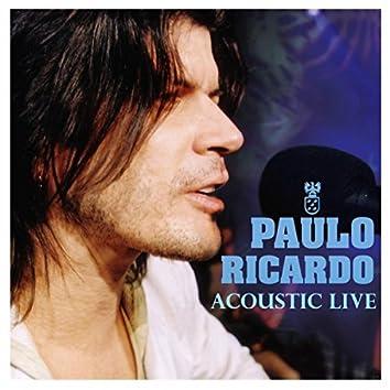 Paulo Ricardo Ao Vivo