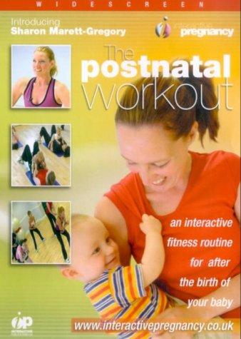 The Postnatal Workout [UK Import]