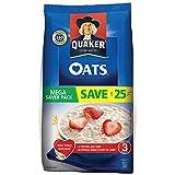 Quaker Oats 1.5Kg Pack