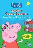 Peppa Pig: My First Cinema Experience [Edizione: Regno Unito]