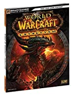 Guide World of warcraft - Cataclysm [import anglais]