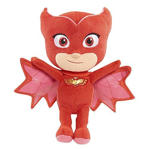 PJ Masks–Mini Peluche Buhíta Rosso