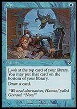Magic The Gathering - Opt - Invasion