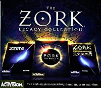 Zork Legacy Collection (輸入版)