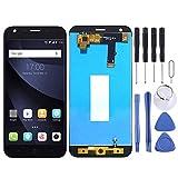 Pièce de Rechange de téléphone Portable Écran LCD et Digitizer Assemblage Complet for ZTE Blade...