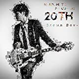 20th-Grown Boy-