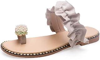 Espina Y Amazon Sandalias 7g6bfyyv Zapatos Para Mujer Chanclas 76fYgyb