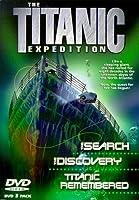 Titanic Expedition 1-3 [DVD]