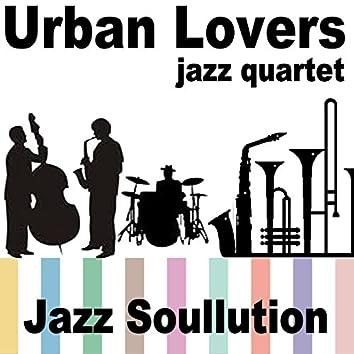 Jazz Soullution