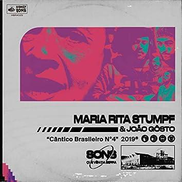 Cântico Brasileiro, No. 4