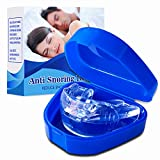 Anti Snoring Device, Snoring Solution Snore Stopper Comfortable for You Sleeping Well