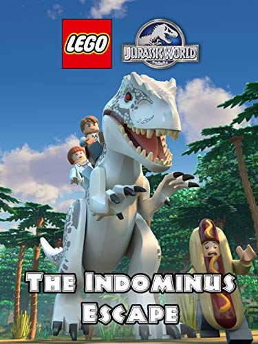 LEGO Jurassic World: Indominous Escape